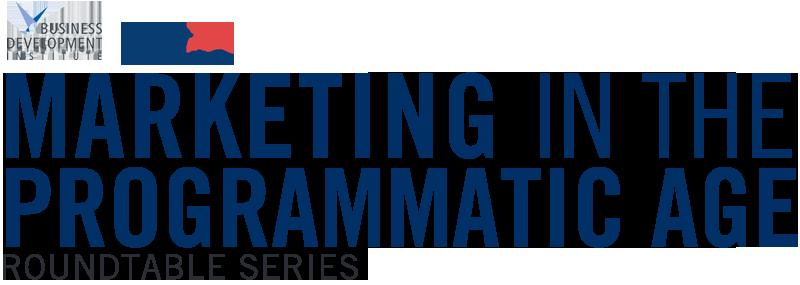 Programmatic Logo (Large)
