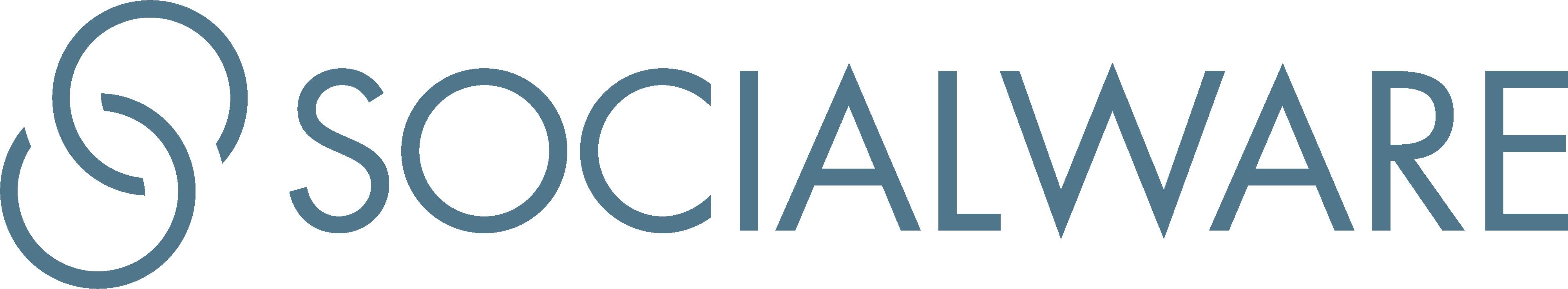 Socialware Logo